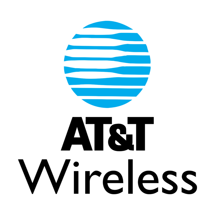 at-t-wireless-5-logo-png-transparent